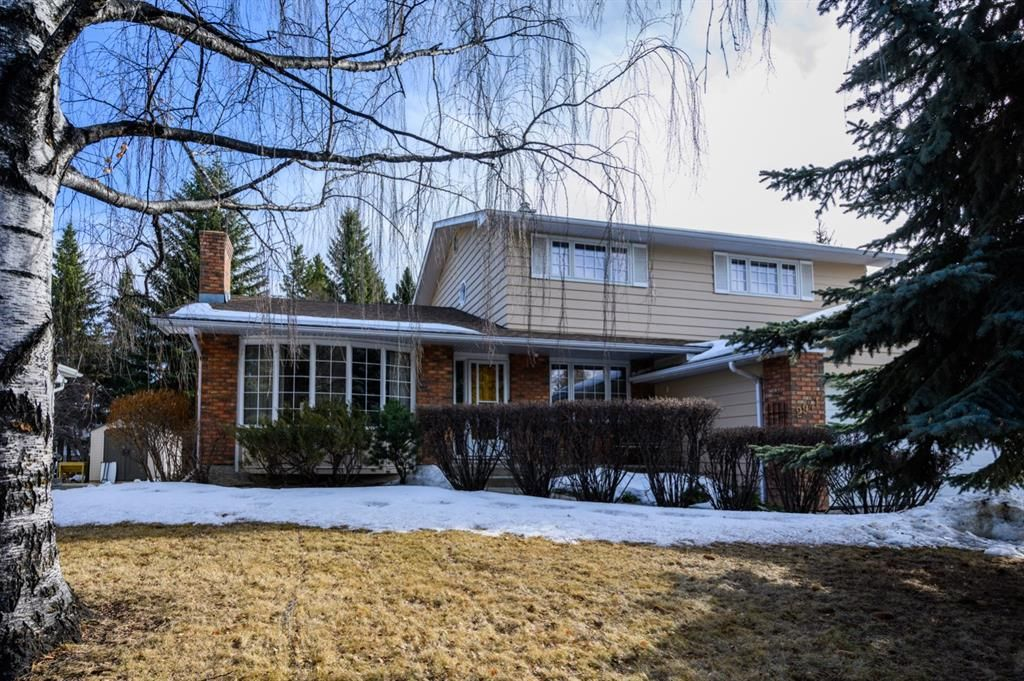 Main Photo: 2941 Lindstrom Drive SW in Calgary: Lakeview Detached for sale : MLS®# A1082838