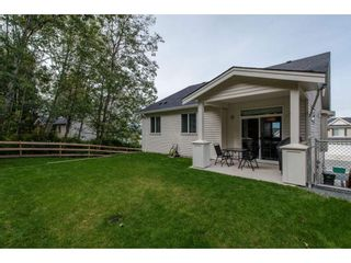 Photo 19: 46984 SYLVAN Drive in Sardis: Promontory House for sale : MLS®# R2312976