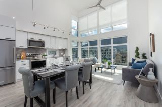"""Photo 14: 612 38013 THIRD Avenue in Squamish: Downtown SQ Condo for sale in """"THE LAUREN"""" : MLS®# R2474999"""