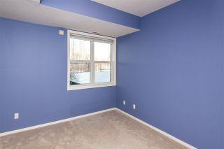 Photo 20: 110 9503 101 Avenue in Edmonton: Zone 13 Condo for sale : MLS®# E4229350