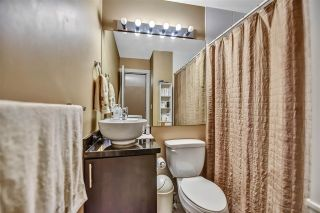 """Photo 15: #54 13899 LAUREL DRIVE Drive in Surrey: Whalley Townhouse for sale in """"Emerald Gardens"""" (North Surrey)  : MLS®# R2527365"""