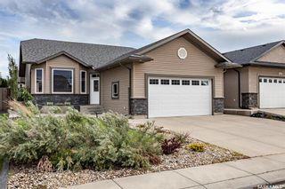 Photo 1: 1118 Paton Lane in Saskatoon: Willowgrove Residential for sale : MLS®# SK817538