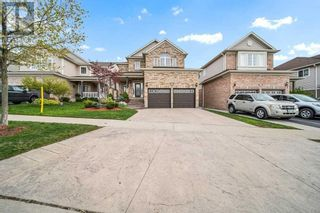Photo 3: 438 ROBERT FERRIE DR in Kitchener: House for sale : MLS®# X5229633