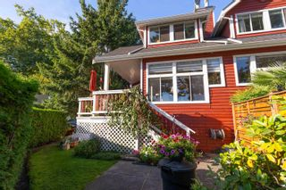 Photo 4: 2302 RIVERWOOD Way in Vancouver: South Marine Townhouse for sale (Vancouver East)  : MLS®# R2615160