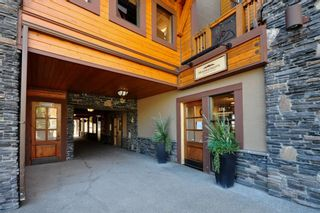 Photo 4: 101 75 Dyrgas Gate: Canmore Mixed Use for sale : MLS®# A1148979