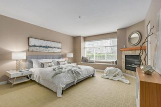 """Photo 15: 5372 LARCH Street in Vancouver: Kerrisdale Townhouse for sale in """"LARCHWOOD"""" (Vancouver West)  : MLS®# R2239584"""