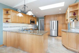 Photo 14: 1207 FOSTER Avenue in Coquitlam: Central Coquitlam House for sale : MLS®# R2586745