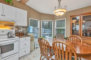 Photo 4: 15 5100 Duncan Bay Rd in : CR Campbell River North Manufactured Home for sale (Campbell River)  : MLS®# 866858