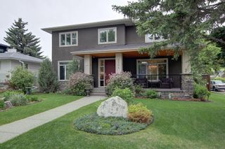 Photo 2: 2204 6 Avenue NW in Calgary: West Hillhurst Detached for sale : MLS®# A1117923
