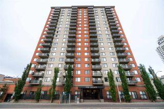 Photo 1: 102 10303 105 Street in Edmonton: Zone 12 Condo for sale : MLS®# E4234138
