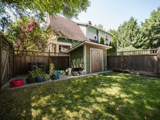 Photo 16: 2169 VICTORIA Drive in Vancouver: Grandview VE House for sale (Vancouver East)  : MLS®# V1131752