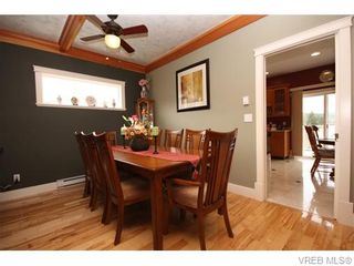 Photo 8: 3250 Normark Pl in VICTORIA: La Walfred House for sale (Langford)  : MLS®# 744654