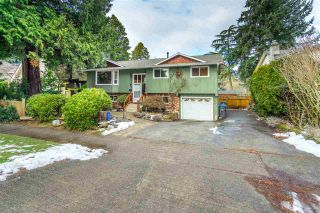 "Photo 2: 12649 25 Avenue in Surrey: Crescent Bch Ocean Pk. House for sale in ""CRESCENT HEIGHTS"" (South Surrey White Rock)  : MLS®# R2539808"