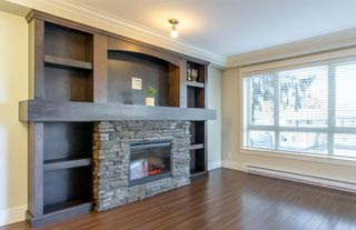 """Photo 4: 201 2175 FRASER Avenue in Port Coquitlam: Glenwood PQ Condo for sale in """"THE RESIDENCES ON SHAUGHNESSY"""" : MLS®# R2330328"""