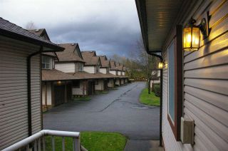 """Photo 18: 57 23151 HANEY Bypass in Maple Ridge: East Central Townhouse for sale in """"STONEHOUSE ESTATES"""" : MLS®# R2015942"""