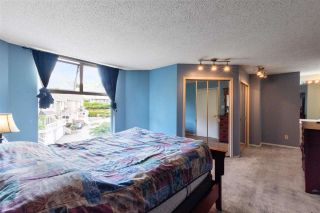 """Photo 16: 501 71 JAMIESON Court in New Westminster: Fraserview NW Condo for sale in """"PALACE QUAY"""" : MLS®# R2608875"""