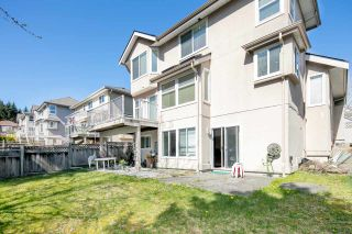 Photo 19: 1572 SALAL CRESCENT in Coquitlam: Westwood Plateau House  : MLS®# R2453547