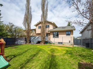 Photo 38: 107 Hawktree Bay NW in Calgary: Hawkwood Detached for sale : MLS®# A1113635