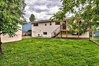 Photo 19: 1208 LABURNUM Avenue in Port Coquitlam: Birchland Manor House for sale : MLS®# R2091220