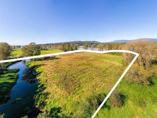 Photo 5: 27612 RIVER Road in Abbotsford: Bradner Land for sale : MLS®# R2502540