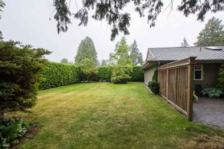 Photo 36: 4843 DOGWOOD Drive in Delta: Tsawwassen Central House for sale (Tsawwassen)  : MLS®# R2488213