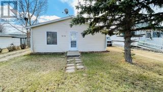 Photo 1: 212 1 Avenue N in Morrin: House for sale : MLS®# A1100461