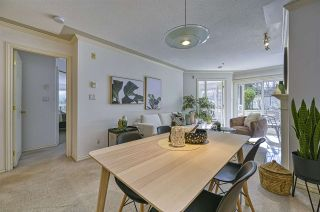 """Photo 7: 212 3638 W BROADWAY in Vancouver: Kitsilano Condo for sale in """"Coral Court"""" (Vancouver West)  : MLS®# R2543062"""