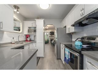 """Photo 2: 69 1973 WINFIELD Drive in Abbotsford: Abbotsford East Townhouse for sale in """"Belmont Ridge"""" : MLS®# R2402729"""