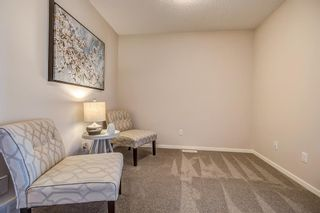 Photo 21: 100 Legacy Main Street SE in Calgary: Legacy Row/Townhouse for sale : MLS®# A1095155