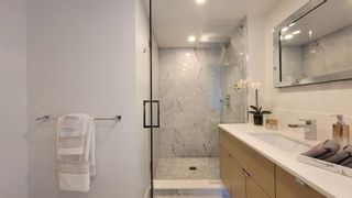 """Photo 17: 1402 1020 HARWOOD Street in Vancouver: West End VW Condo for sale in """"Crystalis"""" (Vancouver West)  : MLS®# R2598262"""