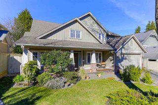 Photo 2: 5565 4 AVENUE in Delta: Pebble Hill House for sale (Tsawwassen)  : MLS®# R2047286