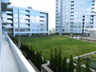 "Photo 8: C505 3333 BROWN Road in Richmond: West Cambie Condo for sale in ""AVANTI"" : MLS®# R2240870"