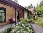 Main Photo: 1020 Readings Dr in : NS Lands End House for sale (North Saanich)  : MLS®# 875067
