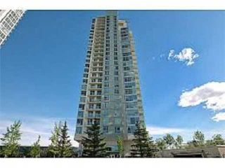 Photo 1: 2005 77 SPRUCE Place SW in CALGARY: Spruce Cliff Condo for sale (Calgary)  : MLS®# C3605207