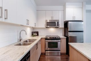 Photo 3: 108 55 EIGHTH AVENUE in New Westminster: GlenBrooke North Condo  : MLS®# R2404575