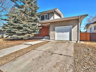 Photo 13: 1388 NORTHMOUNT Drive NW in CALGARY: Brentwood_Calg Residential Detached Single Family for sale (Calgary)  : MLS®# C3579051