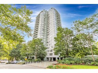 """Main Photo: 2304 10082 148 Street in Surrey: Guildford Condo for sale in """"The Stanley at Guildford Park Place"""" (North Surrey)  : MLS®# R2618016"""
