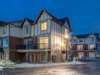 Photo 23: 105 Sherwood Lane NW in Calgary: Sherwood Row/Townhouse for sale : MLS®# A1082424