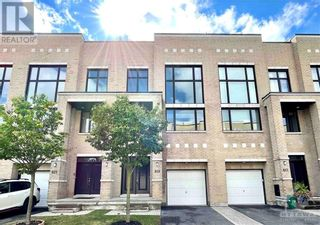 Photo 1: 819 PETRA PRIVATE in Ottawa: House for sale : MLS®# 1260181