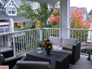 Photo 14: 21 6555 192A Street in Surrey: Clayton Townhouse for sale (Cloverdale)  : MLS®# F1025431