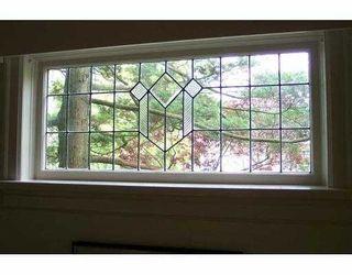 Photo 8: 3505 E 22ND AV in Vancouver: Renfrew Heights House for sale (Vancouver East)  : MLS®# V607656