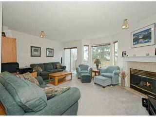 """Photo 3: 51 7875 122 Street in Surrey: West Newton Townhouse for sale in """"The Georgian"""" : MLS®# F1404856"""