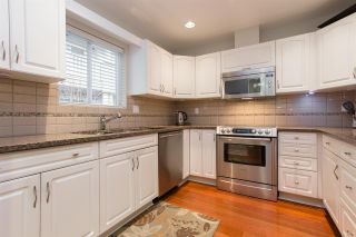 "Photo 6: 102 257 E KEITH Road in North Vancouver: Lower Lonsdale Townhouse for sale in ""McNair Park"" : MLS®# R2333342"