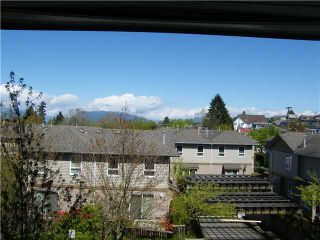 Photo 9: # 304 3480 YARDLEY AV in Vancouver: Collingwood VE Condo for sale (Vancouver East)  : MLS®# V825095