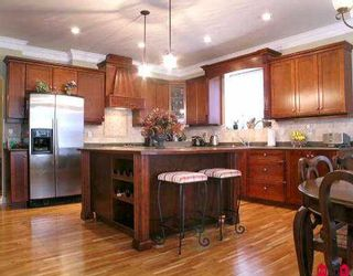 "Photo 2: 21704 89TH AV in Langley: Walnut Grove House for sale in ""Madison Park"" : MLS®# F2515969"