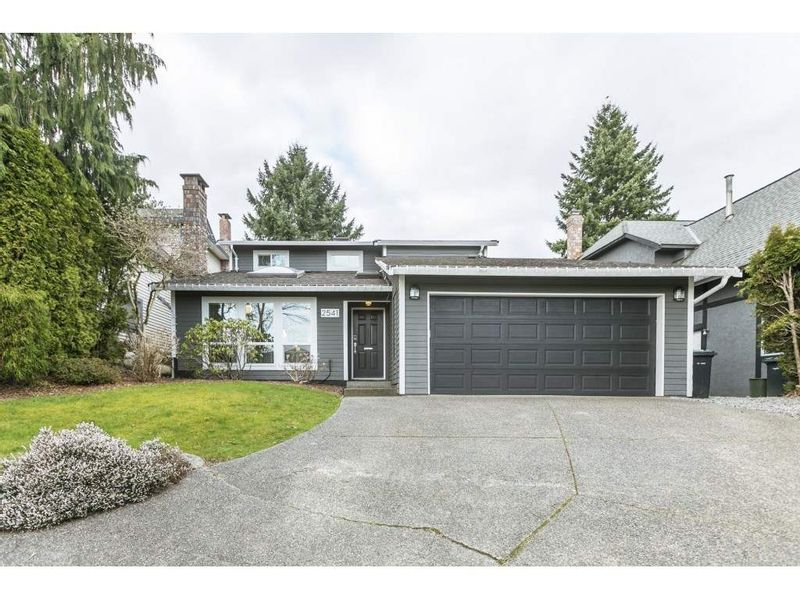 FEATURED LISTING: 2541 JASMINE Court Coquitlam
