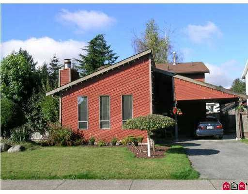 Main Photo: 8129 122A Street in Surrey: Queen Mary Park Surrey House for sale : MLS®# F2726751