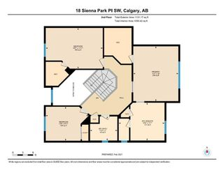 Photo 43: 18 Sienna Park Place SW in Calgary: Signal Hill Residential for sale : MLS®# A1066770