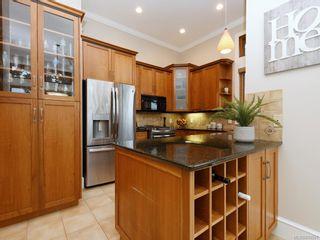 Photo 8: 8 915 Glen Vale Rd in Esquimalt: Es Gorge Vale House for sale : MLS®# 843551