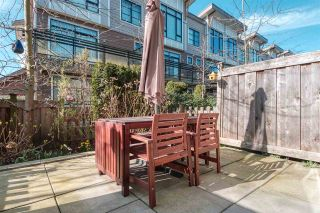 """Photo 18: 44 9989 E BARNSTON Drive in Surrey: Fraser Heights Townhouse for sale in """"Highcrest"""" (North Surrey)  : MLS®# R2526128"""